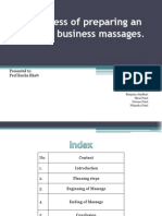 05242_The Process of Preparing an Effective Business Massages