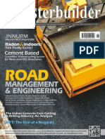 The Masterbuilder_February 2012_Road Engineering Special