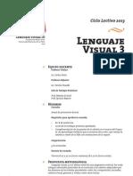 Programa LV3 - 2013