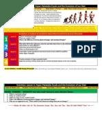 Nutrition Unit Lesson 3