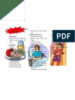 Leaflet Hipertensi Hipertensi