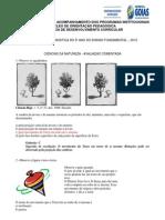 atividade de alfabetizaçao de ciencias1
