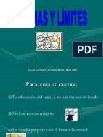 Presentacion Normas y Limites Mayo 2010