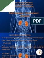Enfermedades Glorerulares Primarias Isa