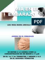 Diapositivas en El Embarazo