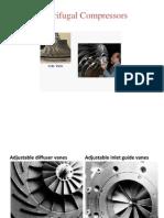 1 Basic Compressor Principles