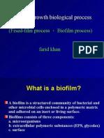 Biofilm Process