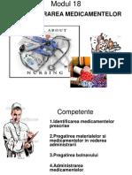 Adm Medicam.I II