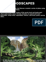 Ppt Food Forest