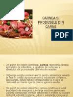 Carnea si produsele din carne.pptx