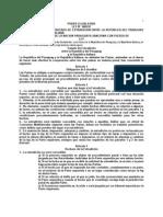 Ley 1089 Del 97 Extradiccion Paraguay Italia