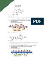 Model Soal Hidrokarbon