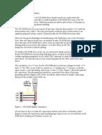 Transform CDROM Into CD Player