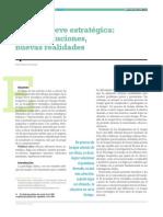 Articulo Sobre Terapia Breve Estrategica - Claudio Nardone
