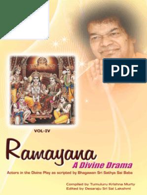 ramayana és mahabharata randevú