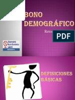 Bono Demografico
