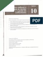 Sistemas de Informações Gerenciais - Capitulo 10 - P1