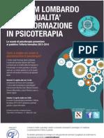 Forum Formazione Psicoterapia