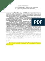 Proposta MS Politica de Zoonoses_25 10 2012