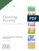 Housing Poverty 2