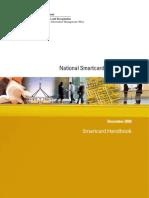SmartCard Handbook