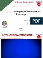 Seminário - Inteligência Emocional new