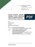 Tese_RUIDO_VIBRAÇÃO_INDUSTRIAL