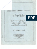 Some Free Energy Devices eBook