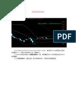 行情分析2013.04.09下午