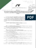 Ordin 339 Cu Nr. Intrare DGFPMB