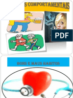Doencas Comportamentais Present