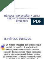 6185237 Metodo Integral de Lectura