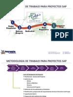 Metodologia de Proyecto a-SAP Con Entregables