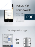Indivo iOS Framework