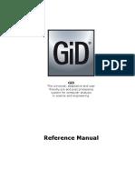 GiD Reference Manual