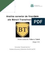 122222600-Analiza-surselor-de-finanțare-ale-Băncii-Transilvania-SA