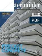 The Masterbuilder_April 2012_Precast Concrete Special
