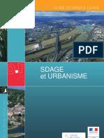 Guide Sdage Et Urbanisme