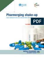 Pharmerging Shake Up