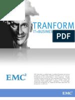 EMC Marketing Profile v1