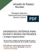 Regionalização do Espaço Mundial 02.ppt