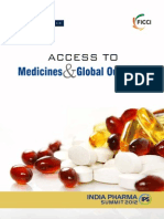 Access to Medicines & Global Outreach