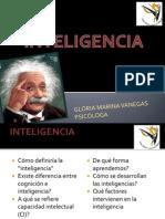 Inteligencia - Inteligencias Múltiples