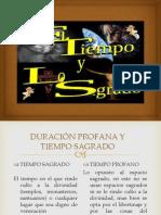 CAPITULO II - EL TIEMPO SAGRADO Y LOS.ppt