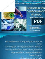 1tecnicasdeinvestigacionqueeslainvestigacinmetodocientificotiposdeconocimiento-111112133034-phpapp02
