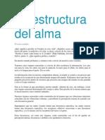 La Estructura Del Alma