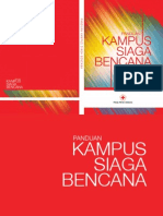 Panduan Kampus Siaga Bencana_final Version