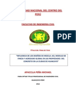 PLAN DE TESIS EN EL ÁREA DE CONCRETO-MIC-MARZO-FIC 2012