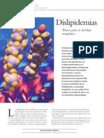 dislipidemias farcologia