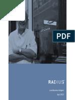 Radius Marketing Zeitgeist